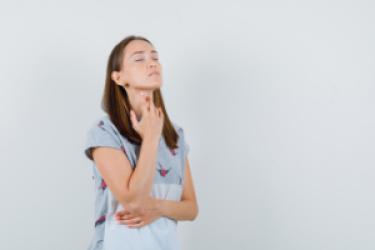 Что же такое боль в горле