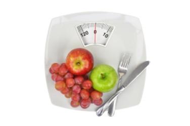 Держим вес под контролем
