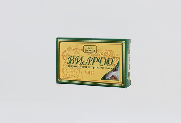 Виардо капс 60 БАД