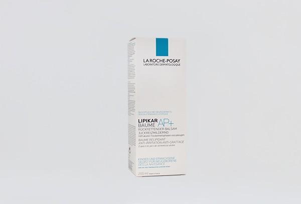 Ля Рош Липикар АР+ бальзам восстанавливающий для тела для сух 200мл