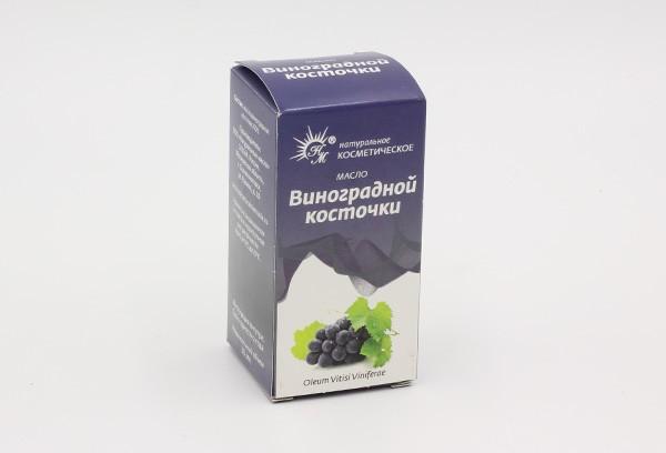 Масло виноградной косточки 30мл