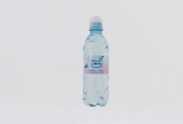 Вода ФрутоНяня детская н/газ 0,33л