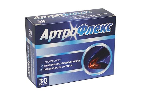 Артрофлекс капс 30 БАД