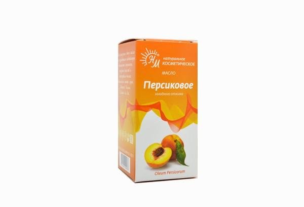 Масло персиковое 30мл
