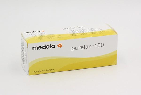 Медела PureLan100 крем д/сосков 37г
